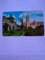 México Las Rosas School AND Cathedral Un Morelia - Mexico