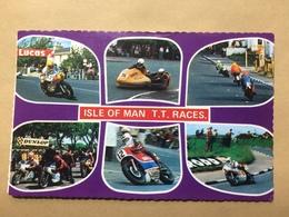 ISLE OF MAN - T.T. Races - 1983 - B & Co. R.T. 545 - Sport Moto