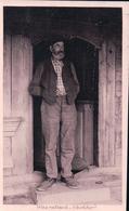 Was Ratisch, Nachber? Un Viel Homme (9018) - Cartes Postales