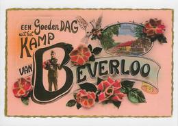 Herrinneringskaart - Leopoldsburg