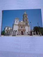 México Monterrey The Cathedral - Mexico