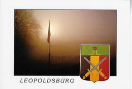 Militaire Begraafplaats - Leopoldsburg
