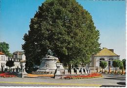 Monument Gedenkplaats WO1 - Leopoldsburg