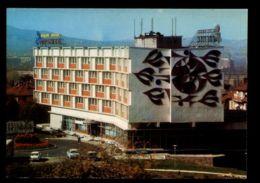 C509 BULGARIA - SOFIA - ORBITA YOUTH COMPLEX - Bulgaria