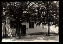 C515 ESTONIA - TALLINN - PEETER I MAJAMUUSEUM KADRIORUS / HOUSE OF PETER I THE GREAT 1969 - Estonia