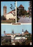 C516 ESTONIA - TALLINN - MULTIPLE VIEWS 1989 - Estonia
