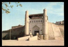 C530 UZBEKISTAN EX URSS - BUKHARA - ARCHTECTURAL MONUMENT 1987 - Uzbekistan