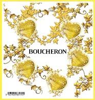 Bloc Feuillet Neuf** De 5 Timbres-poste Gommés - Saint-Valentin Coeurs Boucheron - France 2019 - Mint/Hinged
