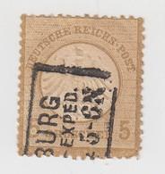 REICH  5G N° 6  C3 - Oblitérés