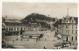 Graz- Tramway - Tramways