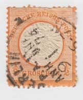 REICH  1/2 G N° 15  BERLIN   C5 - Allemagne