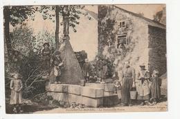 PLOUNEVEZ MOEDEC - LA FONTAINE ST PIERRE - 22 - Autres Communes