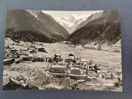 Cartolina Di Cogne - Italie