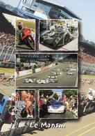 24 Heures Du Mans  -  Bentley - Corvette - Porsche - BMW  -  CPM - Le Mans