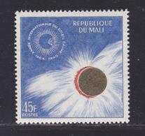 MALI N°   67 ** MNH Neuf Sans Charnière, TB (D8313) Cosmos, Année Internationale Du Soleil Calme - 1964 - Mali (1959-...)