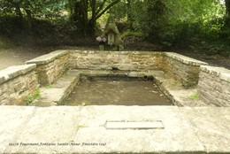 Fouesnant (29)- Fontaine Sainte-Anne (Edition à Tirage Limité) - Fouesnant