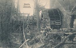62) LIEVIN : Historische Wassermühle (1.WK - WW1) - Moulin à Eau - Lievin