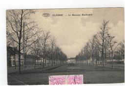 VILVORDE.- Le Nouveau Boulevard - Vilvoorde