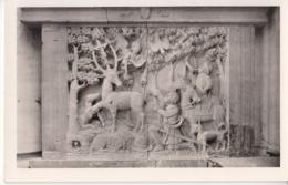 Chaource - L'Eglise - Le Rétable, Miracle De St-Hubert - Chaource