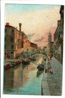 CPA - Carte Postale - Italie - Venezia- Rio Girardini-1909  -S5197 - Venezia