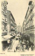 ESPAGNE  ZARAGOZA    Calle Del Alfonso I - Zaragoza