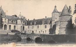 A-19-1385 : SUEVRES. CHATEAU DE DIZIERS. - France