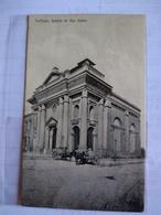 Chile Santiago Saint Isidor Church - Chile