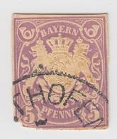 BAYERN 5K ENTIER - Bayern
