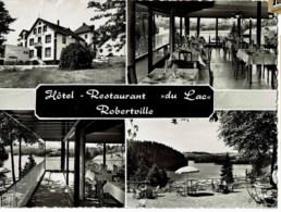 Robertville  Hotel   Du Lac - Weismes