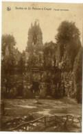 Crupet (Belgique) - Grottes De St Antoine - Assesse