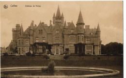 Celles   Chateau De Noisy - Celles