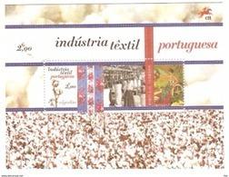 Portugal ** & Portuguese Textile Industry 2017 (5346) - Ungebraucht