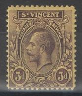 Saint-Vincent - YT 107 * - St.Vincent (...-1979)