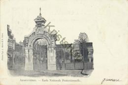 Armentières - Ecole Nationale Professionnelle [AA32 5.668 - France