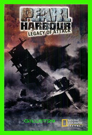SERIES TV - PEARL HARBOR LEGACY OF ATTACK, 2001 - NATIONAL GEOGRAPHIC CHANNEL - - Séries TV