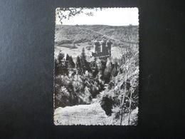 (15) TOURNEMIRE Chateau D'Anjony - France