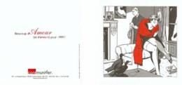 VARENNE : Carte Vœux COMMUNIDER - Postcards