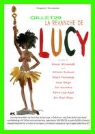 AFFICHES DE FILM - LA REVANCHE DE LUCY FILM DE JANUSZ MROZOWSKI -  K FILMS - - Affiches Sur Carte
