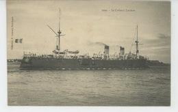"""BATEAUX - GUERRE - Le Croiseur """"LAVOISIER """" - Guerra"""