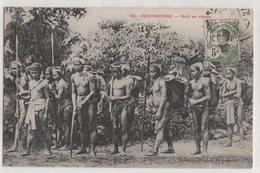 5805 Cochinchine Vietnam Mois En Voyage Mail Stamp Indo - Chine - Viêt-Nam