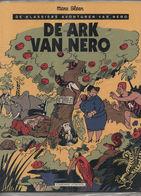 De Ark Van Nero - De Klassieke Avonturen Van Nero Nr 16 (2000) - Marc Sleen - Nero, De Klassieke Avonturen