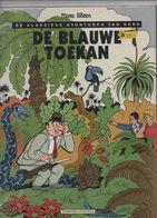 De Blauwe Toekan - De Klassieke Avonturen Van Nero Nr 6 (1998) - Marc Sleen - Nero, De Klassieke Avonturen