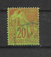 COLONIES GENERALES N°52  - COTE = 20.00 € - Alphée Dubois