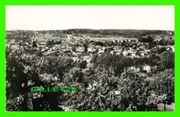 THOMERY (77) -VUE GÉNÉRALE DU VILLAGE - CIRCULÉE EN 1951 - EDITION, E. MIGNON - - Fontainebleau