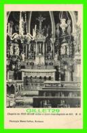 TEST-MILON (89) -CHAPELLE DÉDIÉE À DAINT-JEAN-BAPTISTE EN 843 - M .D. - MARCEL DELBOY - ÉCRITE - - France