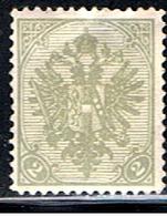 BOS 46 // Y&T 11 // 1900-01 - Bosnia Herzegovina