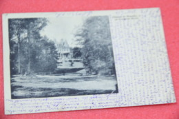 51 Chateau De Marzilly Le Par Hermonville 1911 - Autres Communes