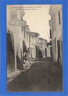 13 BOUCHES DU RHONE - LES SAINTES MARIES DE LA MER Rue Des Pénitents Blancs (voir Descriptif) - Saintes Maries De La Mer