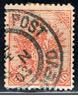 BOS 50 // Y&T 15 // 1900-01 - Bosnia Herzegovina