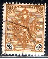 BOS 51 // Y&T 25 // 1901-07 - Bosnia Herzegovina